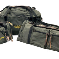 Canvas Tack Bag