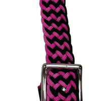 Paracord Barrel/Roping/Training Reins (Assorted Colors)