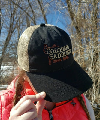 Colorado Saddlery Hats