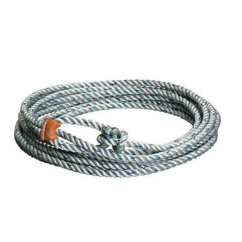 Silver Dot Ranch Rope
