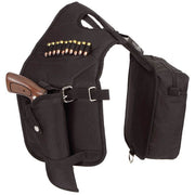 Horn Bag with Detachable Holster