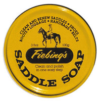 Fiebing's® Yellow Saddle Soap