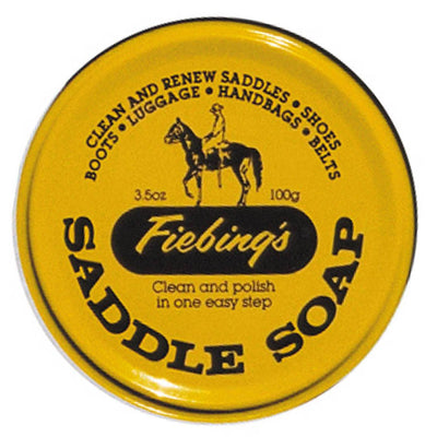 Fiebing's Yellow Saddle Soap