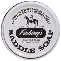 Fiebing's® White Saddle Soap