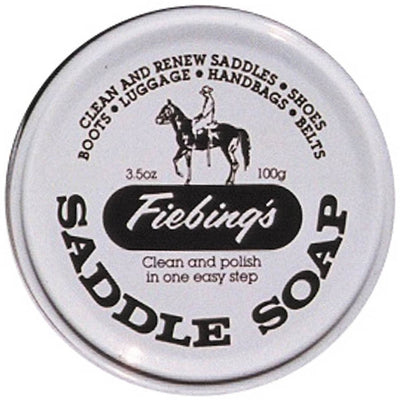 Fiebing's White Saddle Soap