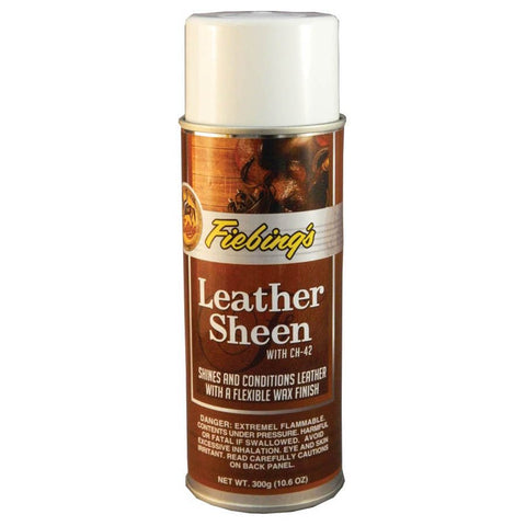 Leather Sheen Polish