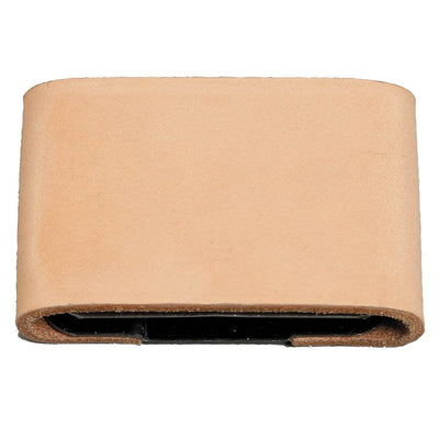 Genuine Blevins Leather Sleeve