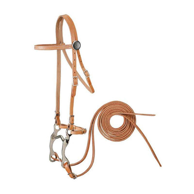 Pony Browband Bridle