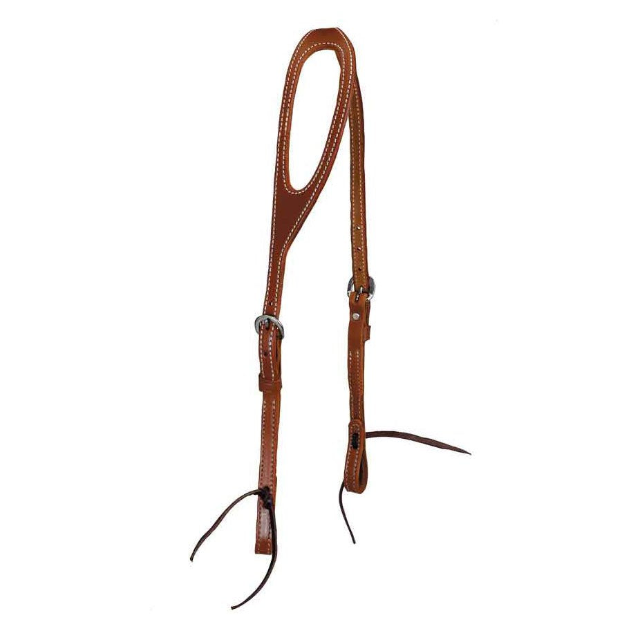 One Ear Skirting Headstall
