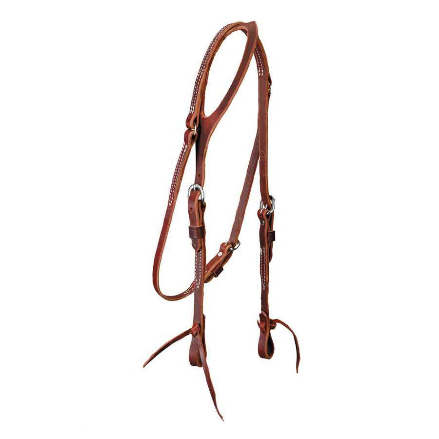 Latigo One Ear Headstall