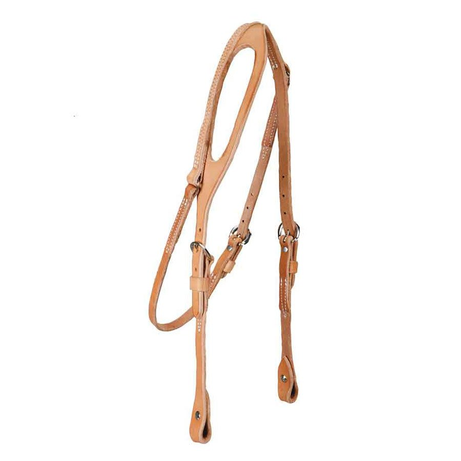 One Ear Harness Headstall