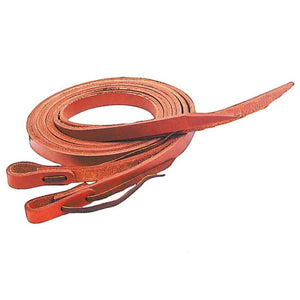 Mahogany Skirting Reins