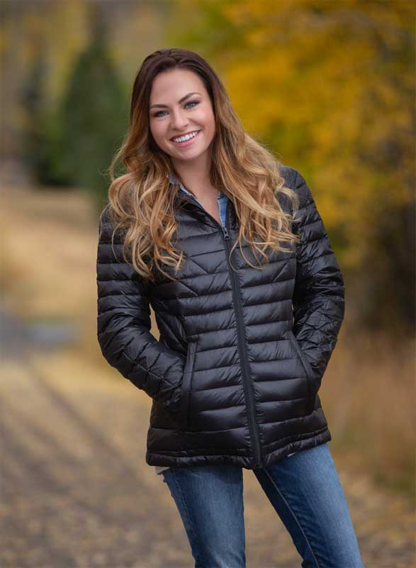 Women's Stormy Jacket