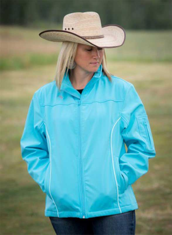 Women's Cheyenne Jacket