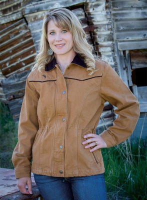 Women's Shoshone Jacket