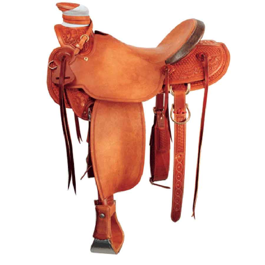 McCall 98 Wade | Colorado Saddlery