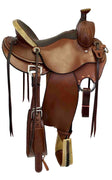 Bitterroot Rancher Saddle