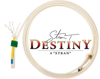 Cactus Ropes- Destiny Calf Rope