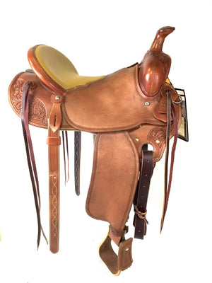McCall Mclite All Around Saddle