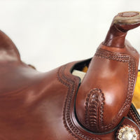 Idaho Mule Associate Saddle
