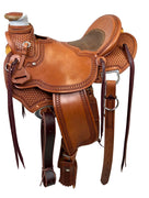 McCall Wade Trail Saddle