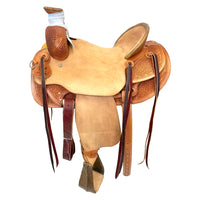 Miles City Special Saddle