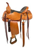 Moab Lightweight Mule Saddle