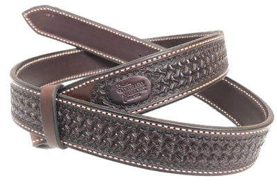 Colorado Saddlery Leather Belts