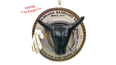 Junior Roping Kit