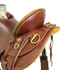 New & Improved Northwest Wade Mule Saddle