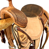 Team Penning & Ranch Sorting Saddle