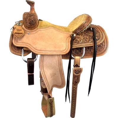 Wickenburg Roper Saddle