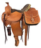 Colorado Mountain & Trail Saddle with Saddle Bags