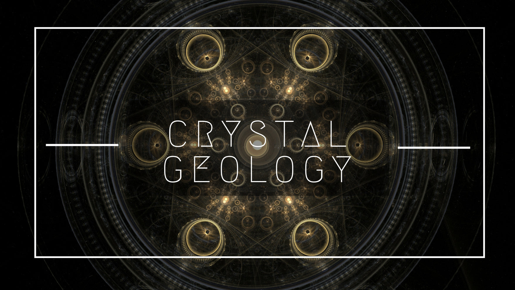 The Geology Of Crystals
