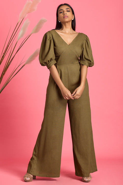 Tilly Jump Suit