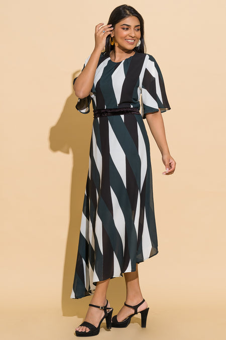 Zasha Dress