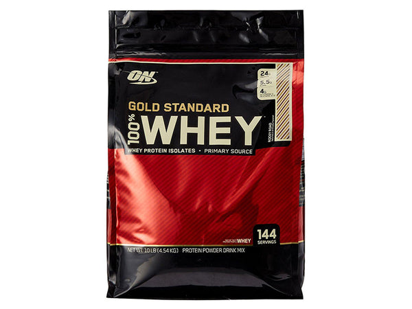 Gold Whey Standard