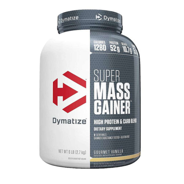 Sữa Super Mass Gainer