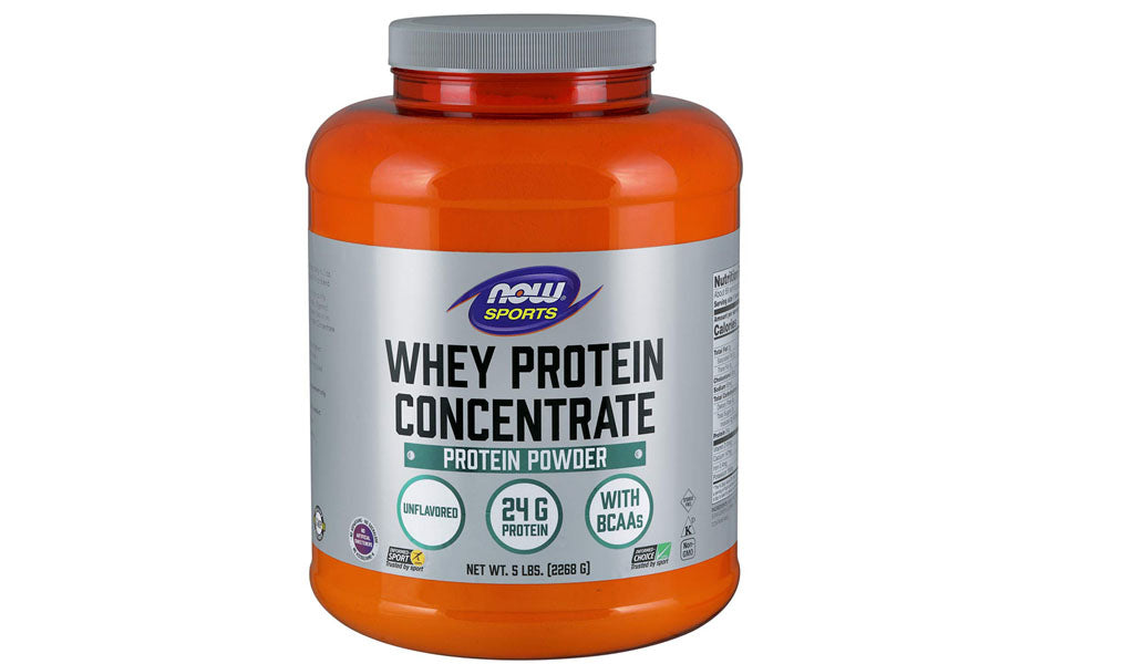 Uu diem Whey Concentrate