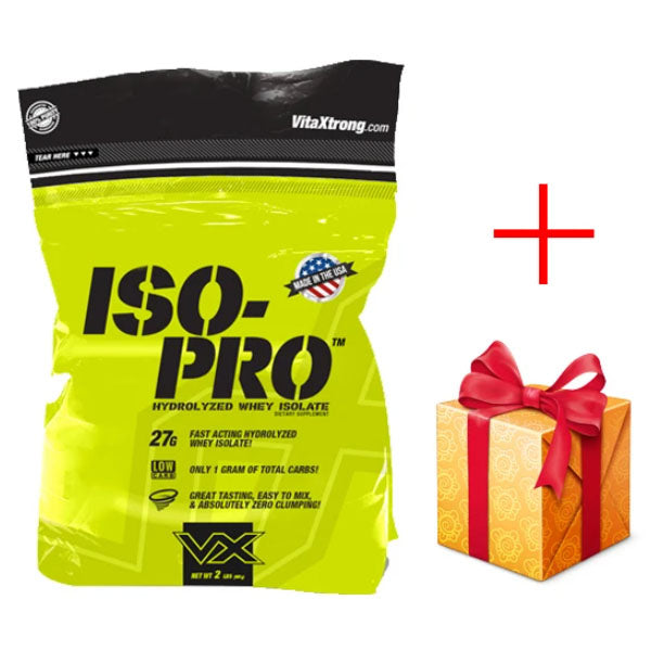 Vitastrong iso pro