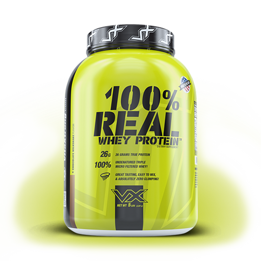 100% Real Whey Protein VitaXtrong 5lbs