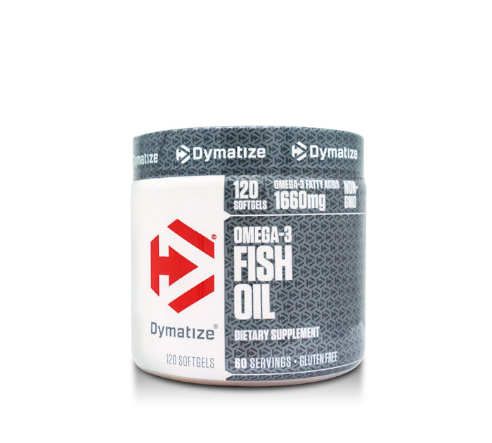 Omega 3 Fish Oil 120viên