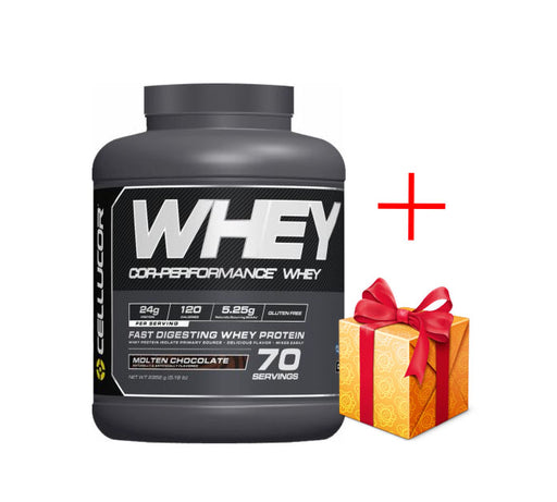 COR Cellucor Whey 5Lbs