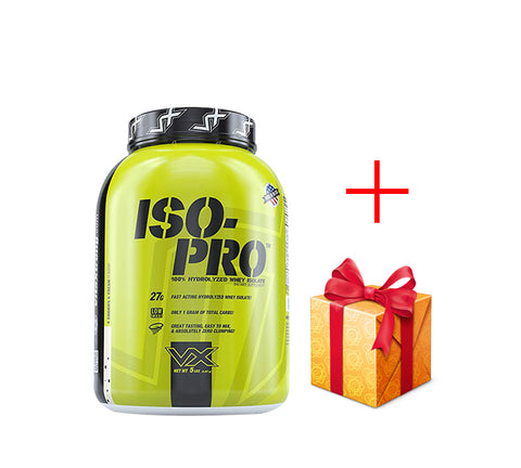 VitaXtrong Iso Pro 5Lbs