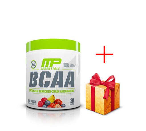 MusclePharm Essentials BCAA 30 lần dùng