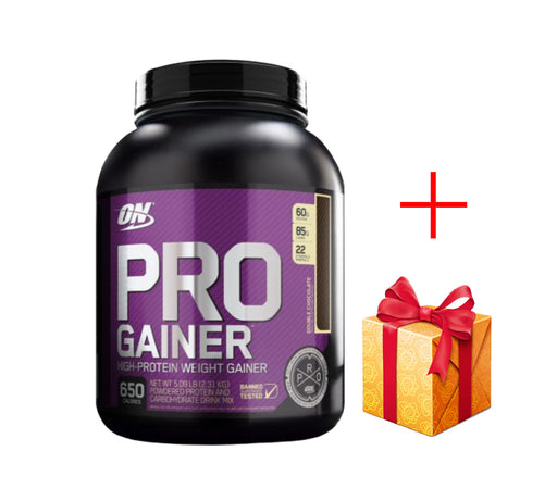 PRO GAINER 5lbs