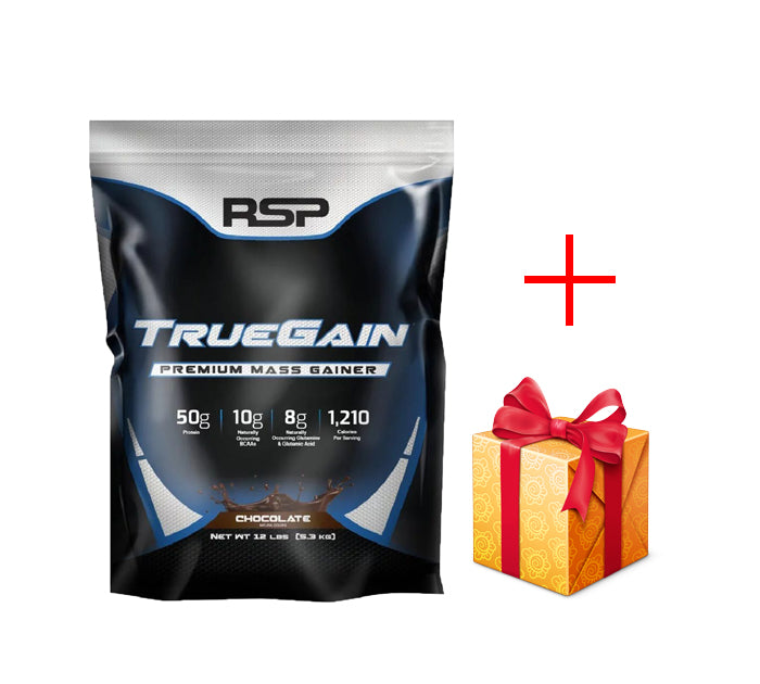 RSP True Gain 12Lbs