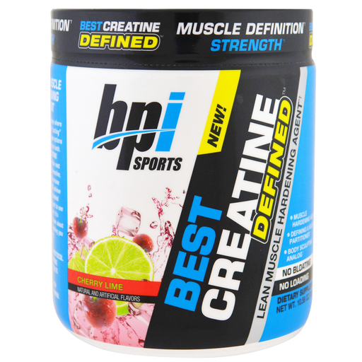 Best Creatine Defined 40 lần dùng