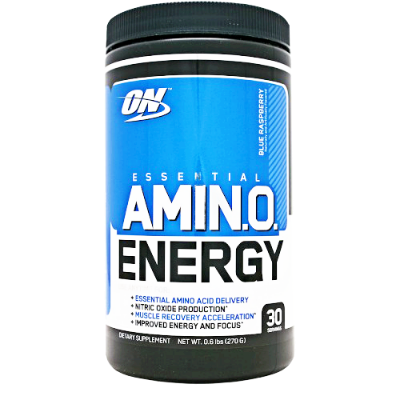 On Essesntial Amino Energy 30 lần dùng