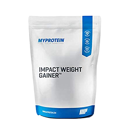 Impact Weight Gainer 11lbs